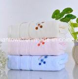 Qualité Premium Plus douce 100% coton Accueil Hôtel SPA Serviette de bain, serviette de bain, serviette de toilette