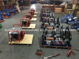 Sud355h de Semi Automatische Machine van het Lassen van de Fusie van het Uiteinde