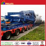 Selbstangetriebene hydraulische Plattform-Werft-Hochleistungstransportvorrichtung
