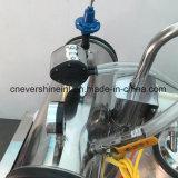 Um motor elétrico da máquina de ordenha bomba de vácuo da Caçamba Ordenhador vaca