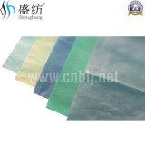 UV absorvente embebido PP Spunbond tecido não tecido