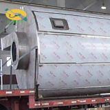 Serie zpg Spray Dryer Fou Medicina Tradicional China