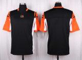 Pullover di football americano personalizzato Esiason di Cincinnati Bernard Dalton Dennard Eifert