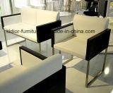 (SD-1006B) le métal High Bar tabouret moderne du restaurant Club mobilier