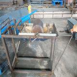 産業水処理の圧力容器FRPタンク