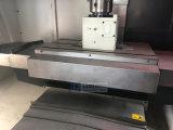 XH7145 Tapa completa precisión vertical de acero inoxidable Precio fresadora CNC