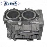 La quantité de usinage de bloc d'engine d'aluminium d'OEM 7075 des pièces de moulage mécanique sous pression