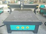 Ranurador de madera del CNC de la alta calidad de la máquina de grabado del CNC del vector del vacío