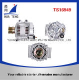 альтернатор 12V 105A на миниое медное Лестер 11049 102211-2230