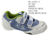 Nr 51587 Schoenen 30-36# van de Voorraad van de Klitband van de Schoenen van het Jonge geitje de Toevallige
