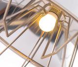 Muito iluminação moderna decorativa interna da lâmpada do pendente da forma 2016 para o restaurante