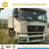 Autocarro con cassone ribaltabile del camion F2000 6X4 di Shacman del Camion con 290HP