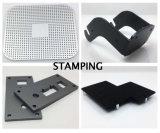 Emboutissage de métal CNC / le tournant d'usinage de précision personnalisé tôle CNC EMBOUTISSAGE MÉTAL Extrusion profiles en aluminium de précision du matériel des profils en aluminium OEM