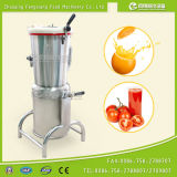 Centrífuga, máquina de mistura de suco de FC-310