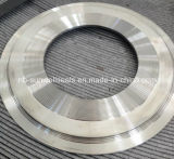 Kammprofile Gasket mit Integral Outer Ring (SUNWELL)