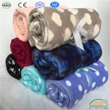 Cheap Software Coral Fleece Throw Baby Blanket for Kids Girls Factory