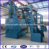 Q32 Series Tumblast Granalhagem a máquina