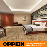 Мебель комплекта спальни квартиры гостиницы Oppein благородная Well-Equipped деревянная (OP16-HOTEL05)