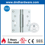 Шарнир приклада вспомогательного оборудования двери с сертификатом UL (DDSS064)