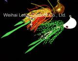 Big Poids Spinner Bait Buzz Lure Spinner leurre leurre de pêche