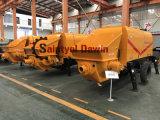 Válvula S 80 M3/hr a alimentação de gasóleo da bomba de concreto de mistura pronta a China Fornecedor Fábrica Dhbt80s