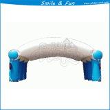 خيمة عملاق قابل للنفخ لأنّ حادث حزب صنع وفقا لطلب الزّبون [كلت-037]