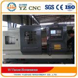 최신 판매를 위한 기계로 가공 관 스레드 CNC 선반 기계
