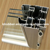 De RubberVerbinding van de Uitdrijving EPDM voor het Raamkozijn van het Aluminium