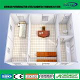 [برفب] [شيبّينغ كنتينر] منزل رخيصة [برفب] شحن يصنع وعاء صندوق منزل