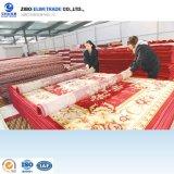Estireno Butadieno SBR Preço de látex de borracha para revestimento de tapetes