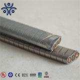 Hebei Huatong digita Qypn, Qypny, Qypny, Qyen, Qyee, Qyeey, Qyyeq, Qyyeey, cavo sommergibile corazzato della pompa di olio del nastro d'acciaio di Qyjeq 1.8/3kv specialmente