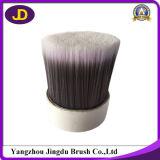 La qualité d'approvisionnement a teint les filaments coniques de polyester