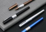 Tirer le type crayon lecteur de cuvette de gel de cadeaux de promotion de crayon lecteur de Buiness de crayon lecteur en métal de crayon lecteur
