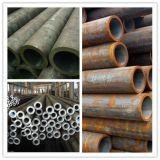 Tubos de los tubos sin soldadura del acero de carbón de En10025 S235jr/de los tubos de acero inconsútiles de la precisión retirada a frío/del tubo sin soldadura del negro