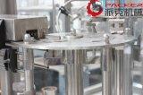 Automatische Flaschen-Aroma-Wasser-Plomben-Maschinerie