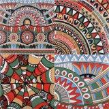 Nordeuropa-Art-Dekoration-Fußboden-und Wand-Fliese glasig-glänzende Porzellan-Bodenbelag-Fliese 300X300mm F006