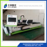 Faser-Laser-Ausschnitt-Gerät 3015b des Metall800w