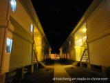 SaleのためのプレハブのSteel Modular Kitset Container Homes