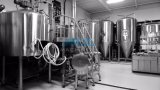 産業ビールビール醸造所装置、SUS304ビール醸造装置、セリウムは証明したシステム(ACE-THG-A3)を作るビールを