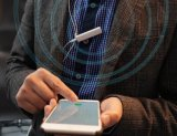 Tht-033-2 Bluetooth Selfie Audioadapter für iPhone7 u. Smartphones