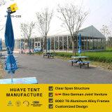 Qualitäts-Glasereignis-Zelt mit Eingang (hy307b)