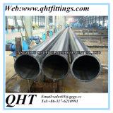 Tubo de aço pré-galvanizado não secundário para estufa