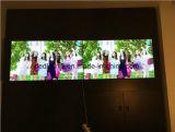 46-дюймовый ЖК-дисплей с 1.7mm сшитых Samsung экран