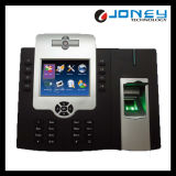 (iclock880) Multimedia Biometrics Fingerprint Access Control와 Time Attendance