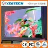 Yestech P1.25/P1.5 et P2.5 P1.8/Affichage LED à haute densité