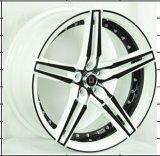jantes 4X4 tous terrains de 20-24inch 6X139.7 pour la roue d'alliage de voiture de SUV