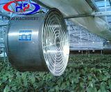Выбросов парниковых газов воздушного циркуляционного вентилятора вентилятор