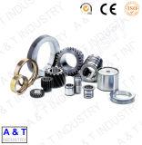 CNC Aangepaste Mechanische Delen van het Roestvrij staal/van de Douane van de Legering van het Aluminium