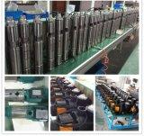 China Solar Preço de bomba submersível DC (5 Anos de garantia)