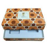 Cosmética caja de regalo para las velas y del perfume de Propósito